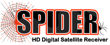 جديد موقع spider s5000 android