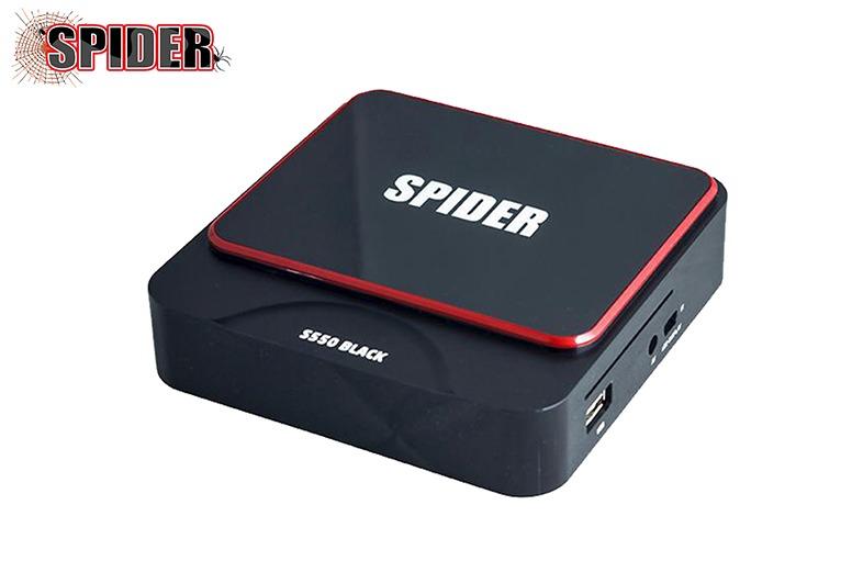 جديد الموقع الرسمي  SPIDER  بتاريخ 18/04/2020